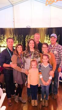 20181102-Halter, Campbell & Tatum families