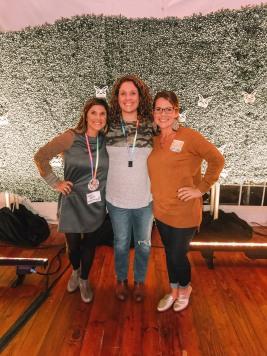 20181102-Sarah, Kelley & Me