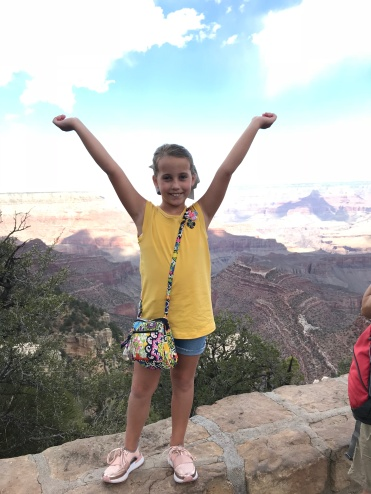 Izzy Grand Canyon 4